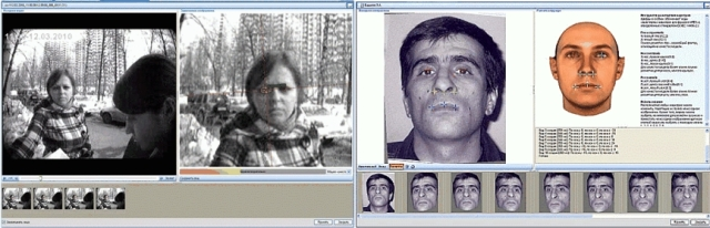 Debunking Myths About Computer Vision – Face Recognition via